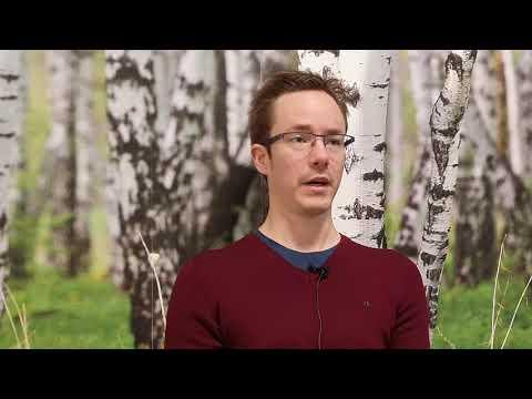 Andreas från ICA i Östersund berättar om optimering som en ständig process.