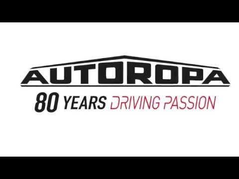 ARD Knutstorp 2016 - trailer