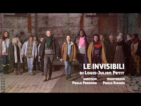 LE INVISIBILI di Louis-Julien Petit