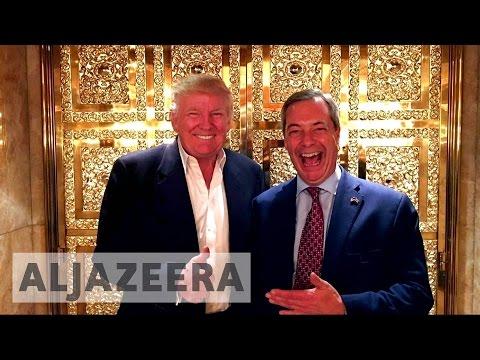Trump era: Is UK-US 'special relationship' in doubt?