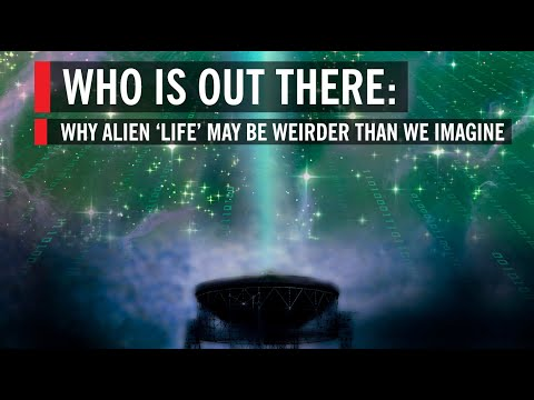 Is Alien 'Life' Weirder Than We Imagine: Who Is Out There? - UCShHFwKyhcDo3g7hr4f1R8A