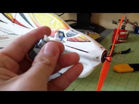 TechOne Venus 3D Pro mods - UCymA5U1NcY6cROV_N-6yr9g