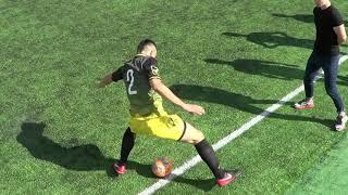 Поле 2 | 2.Энергия - UPTECH TEAM #SFCK Street Football Challenge Kiev