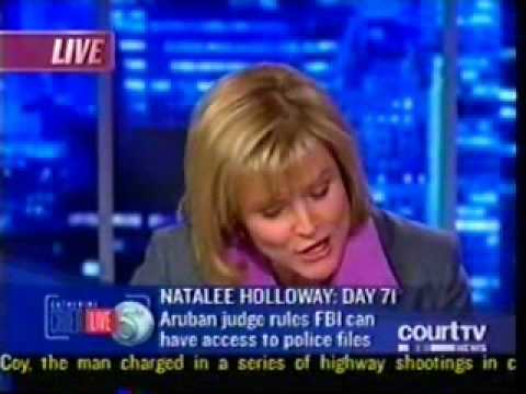 Rahul Manchanda on Court TV (Natalee Holloway Case) - 1