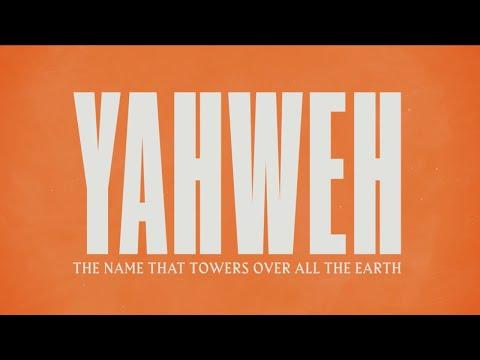 Yahweh (Lyric Video) - LIFE Worship  Official Video