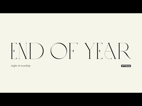 UPPERROOM End of Year 2020
