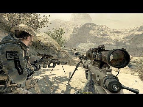 Captain Price Vs Shepherd - Call of Duty Modern Warfare 2 Ending - UCyLEtejdFtvHmfKBTDEVvzg