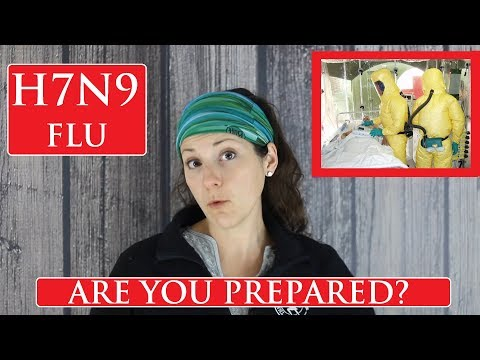 Pandemic Threat: Is YOUR Family Prepared?