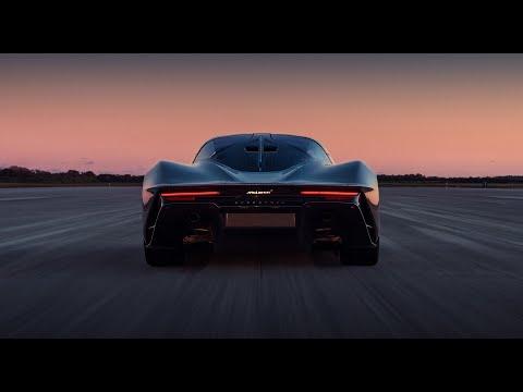 Speedtail: Achieving the Maximum