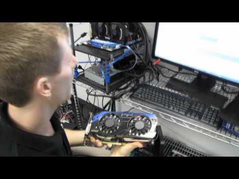 GTX 660 Ti vs Radeon HD 7950 Battlefield 3 Multiplayer Showdown Review Linus Tech Tips - UCXuqSBlHAE6Xw-yeJA0Tunw