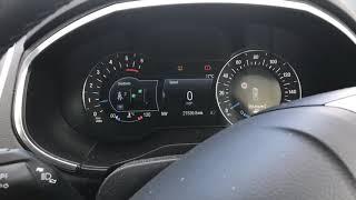Reset spia pneumatici FORD S MAX da 2016