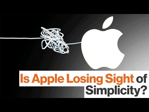 Apple 'Think Different' ad guru says 'all is not well' with