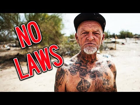 ABANDONED city in America with NO LAWS | Yes Theory - UCvK4bOhULCpmLabd2pDMtnA