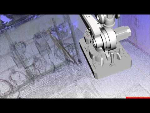 Point Cloud Data for Construction Scheduling