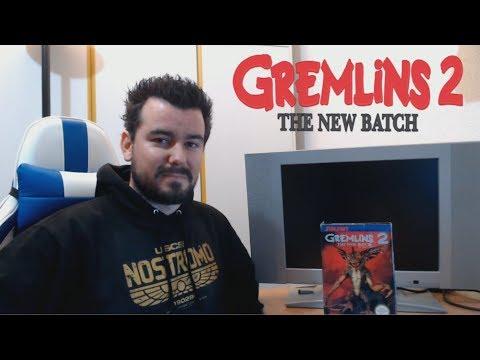 GREMLINS 2 (NES) - Plataformas y acción con el sello de calidad de Sunsoft