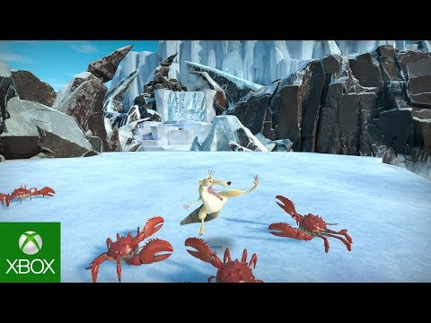 Ice Age Scrat's Nutty Adventure   Teaser Trailer