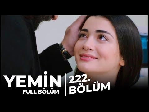 Yemin | 222. Bölüm