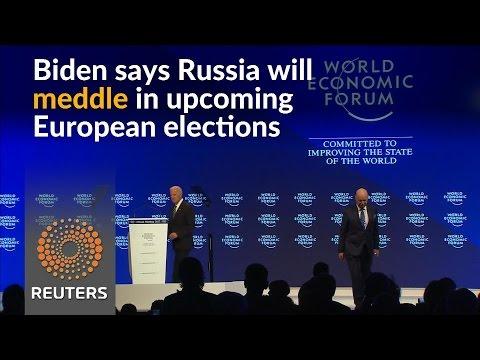 Biden calls Russia biggest threat to international order