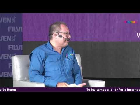 Vidéo de Rómulo Gallegos