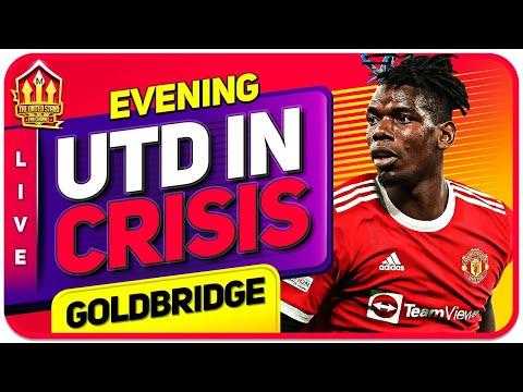 POGBA Wants SOLSKJAER OUT! Man Utd News