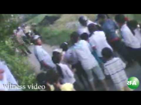 Video: Tình cảnh giáo dân Cồn Dầu ở Thái Lan