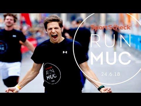 SportScheck RUN -  München 2018