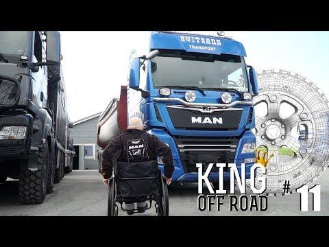 MAX HUNT - King Off Road: Avsnitt 11