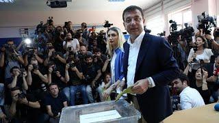 Candidato do partido no governo reconhece derrota em Istambul