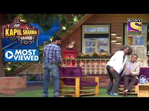 क्या नींद में किया Dr. Gulati ने Virender Sehwag को Greet? | The Kapil Sharma Show | Most Viewed
