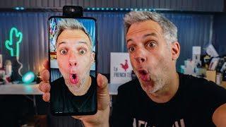Vidéo-Test : Asus Zenfone 6 (test) - Est-il Vraiment si Renversant ?