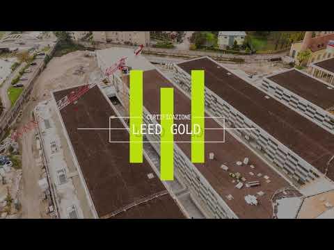 Be Factory - Progetto Manifattura by Trentino Sviluppo