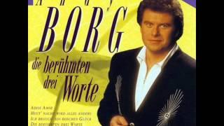 ANDY BORG - Die berühmten drei Worte