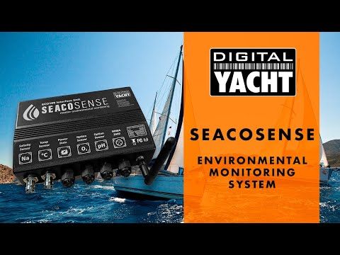SEACOSENSE ENVIRONMENTAL MONITORING SYSTEM