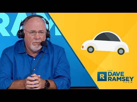 My Dad Left Me With 3 Car Loans!