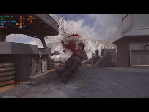 Yıllar Sonra Efsane WWII  ye dönmek   Call of Duty: WWII PC   4K Oynanış