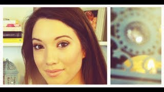 juicystar07 – ♡ Valentine's Day Makeup Tutorial!!! ♡