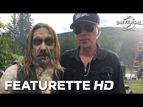"""LOS MUERTOS NO MUEREN - """"El mayor reparto zombi"""""""