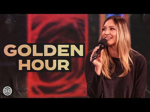 Golden Hour  Laura Toganivalu  Hillsong Church Online 10:30am