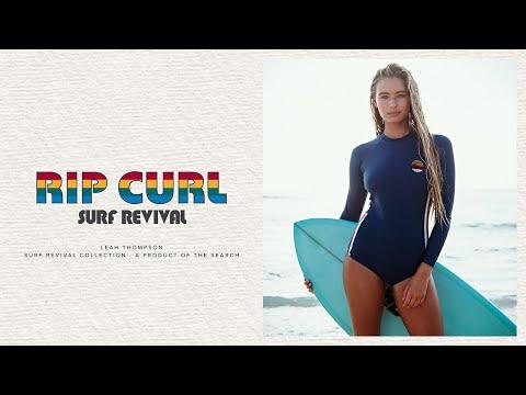 Rip Curl Surf Revival -  G-Bomb UV Surfsuit