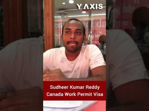 Bonagiri Sudheer Kumar Reddy Student Depedent Visa PC Vanis