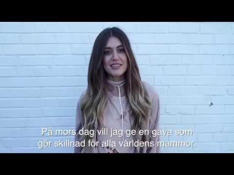 Hanna Montazami #morsgrisarna
