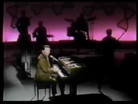 Jerry Lee Lewis - One More Time - UCOCBrvxMUaZ9ea5490a5isg