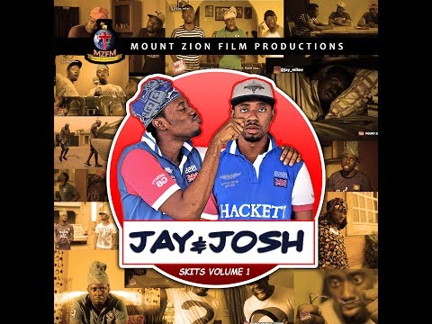 JAY & JOSH SERIES SEASON 1
