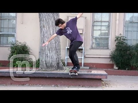Skateboarders Micky Papa vs. Mike Piwowar - Game of S.K.A.T.E Bonus Round - UCsert8exifX1uUnqaoY3dqA