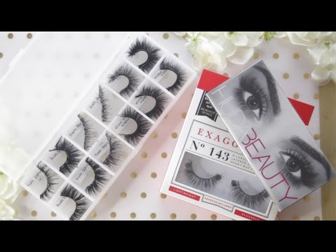 Beauty Hack #1 | DIY Eyelash Holder