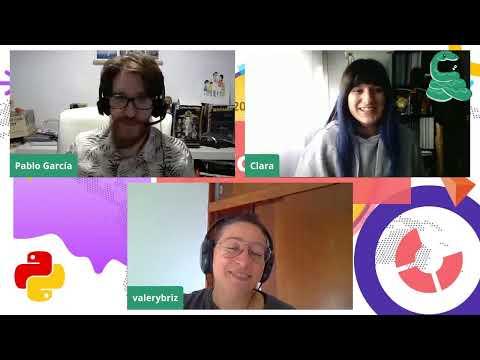 PyConES 2021 - Keynote: El camino recorrido, desde centroamérica hasta acá