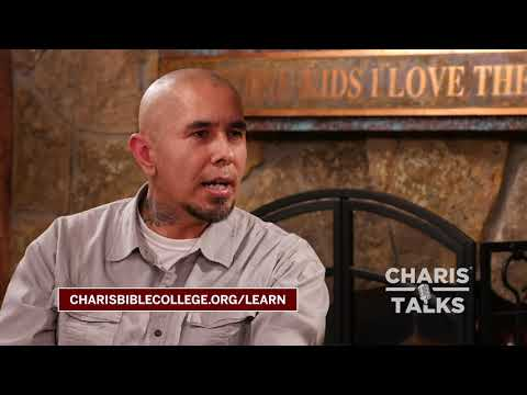 Charis Talk Season 3 Teaser - Mike Gomez