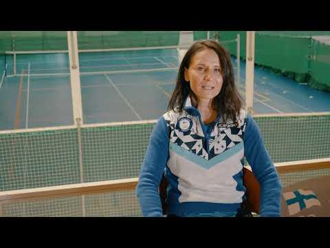 Urheilun olosuhteiden kehittäminen, Pia Pekonen