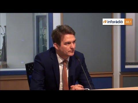 InfoRádió - Aréna - György László - 1. rész