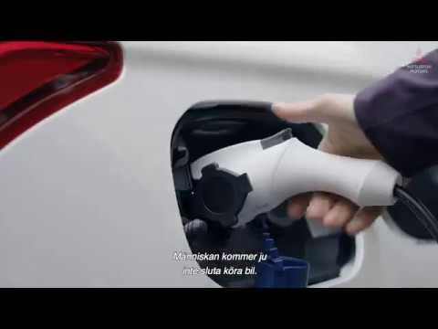 Hur kommer man använda sin bil i framtiden?